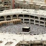 Ebola ,des Musulmans Congolais, Privés ,pèlerinage , Mecque