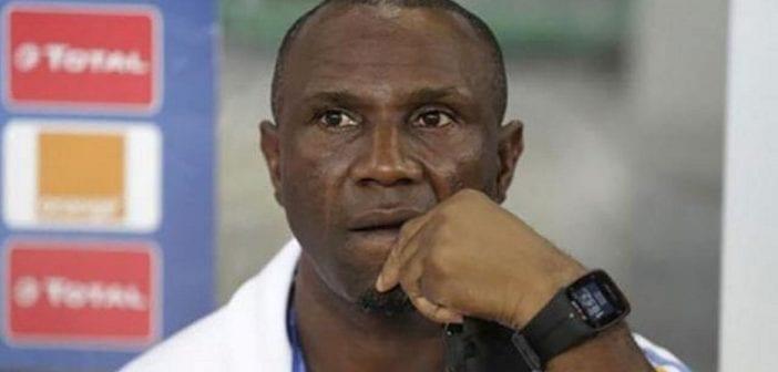 Florent Ibengue quitte son poste de sélectionneur de la RD Congo