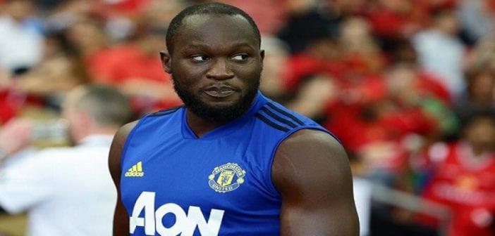 Football, Romelu Lukaku ,condamné,lourde Amende , Manchester United