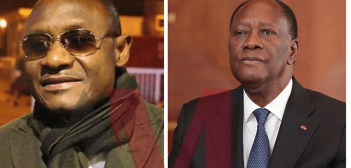 Gadji Céli met en garde Ouattara: « La population ne veut pas d'un 3e mandat »