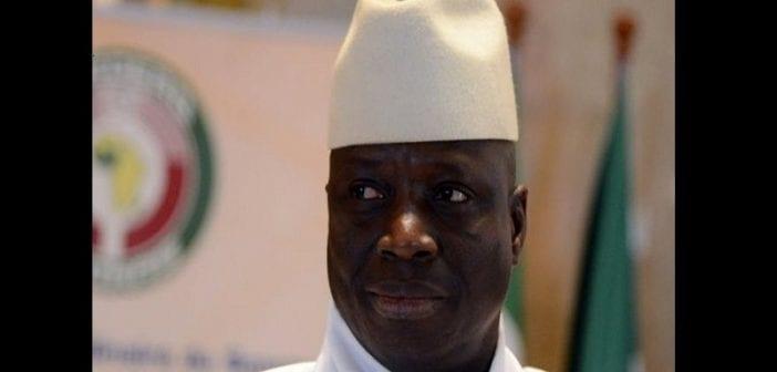 Gambie : l'annonce de la libération des tueurs sous Yahya Jammeh suscite l'indignation (vidéo)