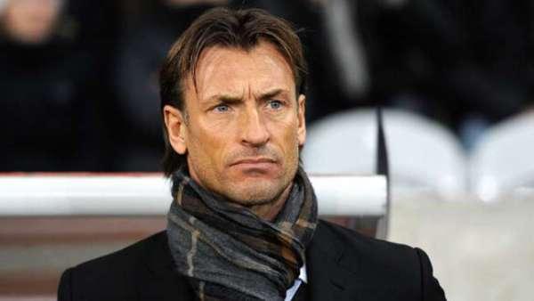 Hervé Renard, nouvel entraîneur de l'Arabie Saoudite