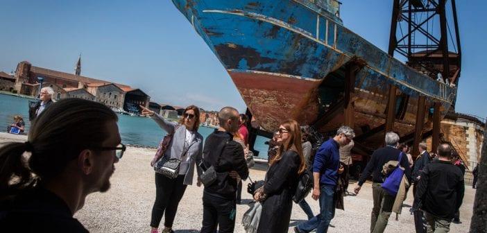 Immigration : Le HCR salue le débarquement en Europe des réfugiés et migrants du Gregoretti