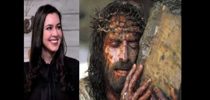 Jésus, A Simulé ,propre Mort , Fidèles , Journaliste Américaine