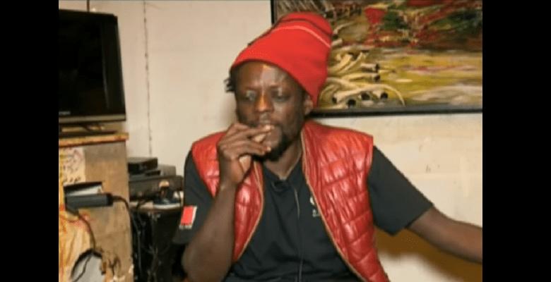 """Kenya : amateur de cafards, il veut ouvrir un hôtel pour proposer """"ce délice"""""""