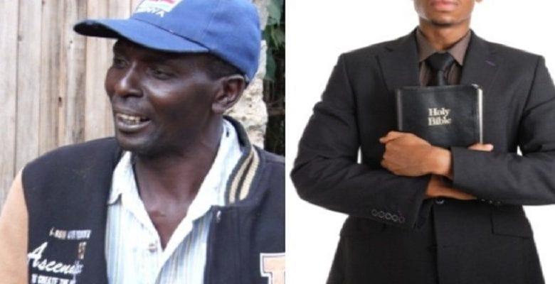 Kenya: Un pasteur arrache la femme d'un homme après avoir les avoir unis