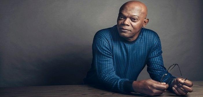 L'acteur américain Samuel Jackson au Ghana pour tourner un documentaire sur l'esclavage