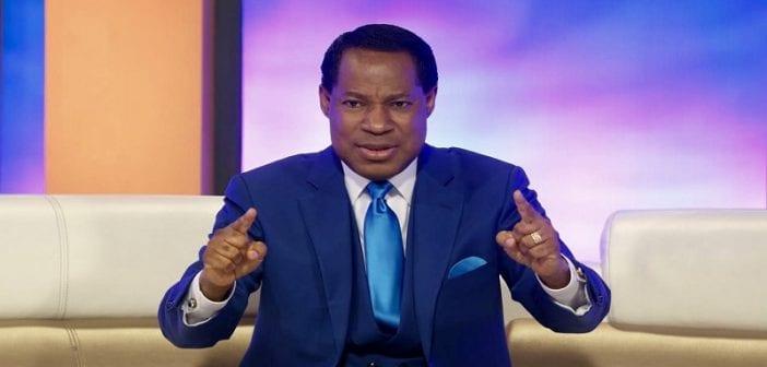 L'argent N'existe ,esprit Du Pauvre ,dixit, Le Pasteur, Chris Oyakhilome