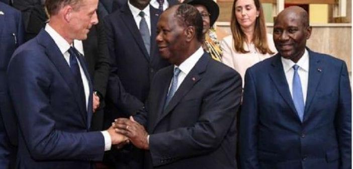 La Côte d'Ivoire reçoit une aide américaine de 525 millions de dollars