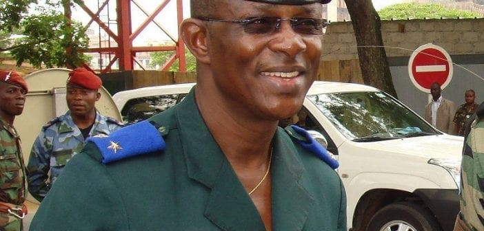 Le général Philippe Mangou n'est plus l'ambassadeur de la Côte d'Ivoire au Gabon
