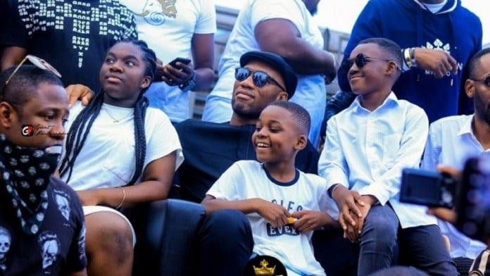 Le geste touchant de Didier Drogba envers les enfants de DJ Arafat