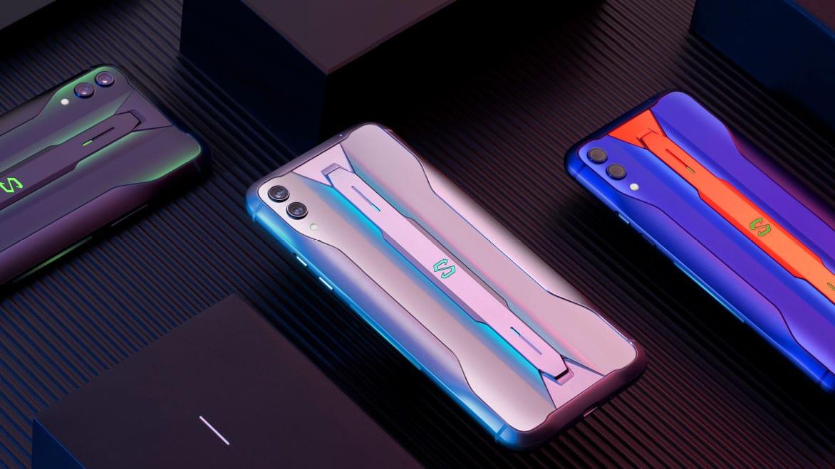 Le Plus Puissant, Smartphone Au Monde , Chinois, Xiaomi