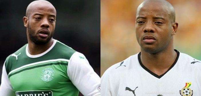 Les facteurs qui auraient contribué à la mort du footballeur ghanéen Junior Agogo révélés