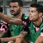 Les Supporters Coréens, Colère, Cristiano Ronaldo