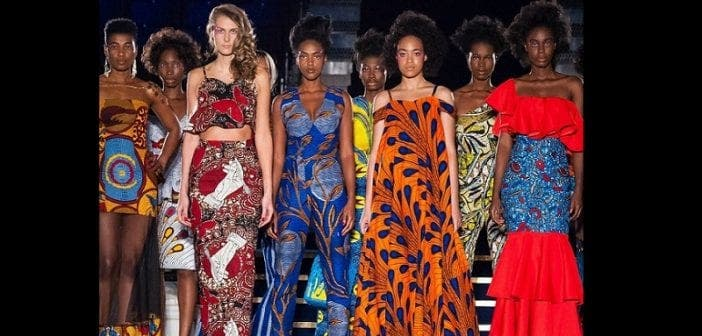 Made In Africa, Quel Avenir, Mode Africaine