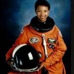 Mae Carol Jemison, Première Femme, Afro Américaine,espace