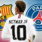 Mercato Psg, Le Barça, Offre 100 M€ , Coutinho Et Rakitic, Neymar