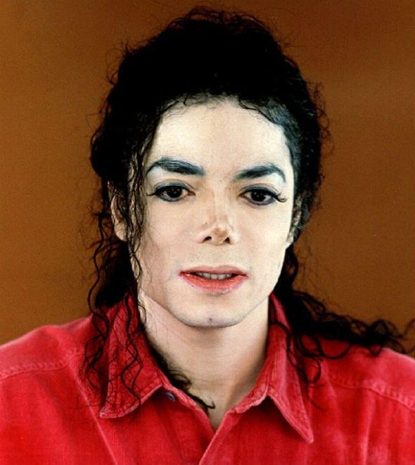 Michael Jackson 547247