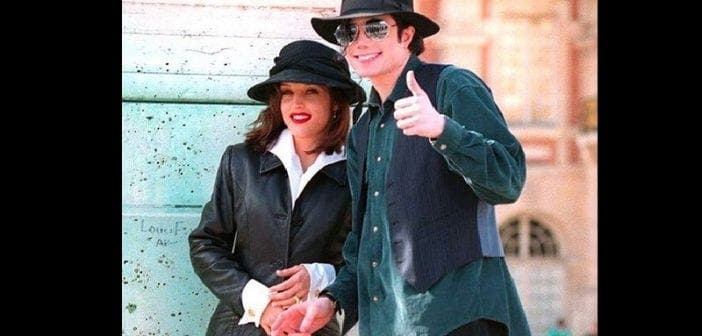 Michael Jackson: son ex Lisa Presley signe un contrat juteux pour tout balancer sur lui