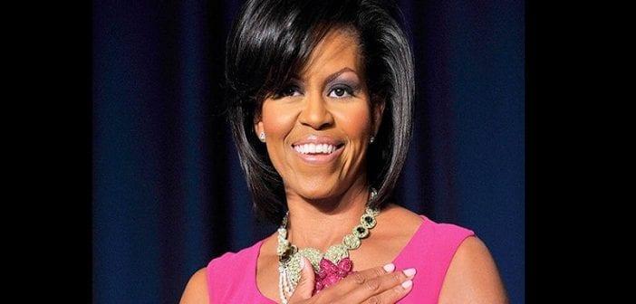 Michelle Obama explique pourquoi il est important d'épouser son égal