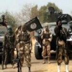 Niger , Quatre Militaires ,tués Lors, Attaque,boko Haram