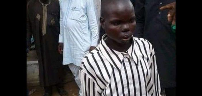Nigeria, Un Homme, Retrouve La Vue, Après 21 Ans , Cécité