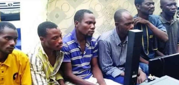 Nigeria: un cuisinier béninois arrêté après avoir volé 22 000 $ d'un politicien