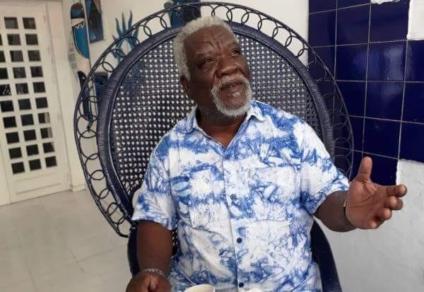 """Noël Dourey : """"Arafat a été le """"Messi"""" de la musique ivoirienne"""""""