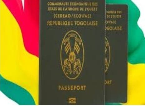 Comment se procurer le passeport au TOGO?