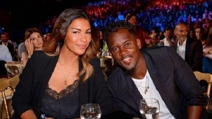 People : « C'est l'homme de ma vie », les rares confidences de Léa Djadja, la femme de Black M