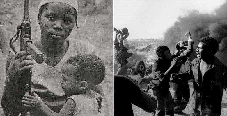 Phila Ndwandwe, la courageuse combattante qui s'est battue pour une Afrique du Sud démocratique