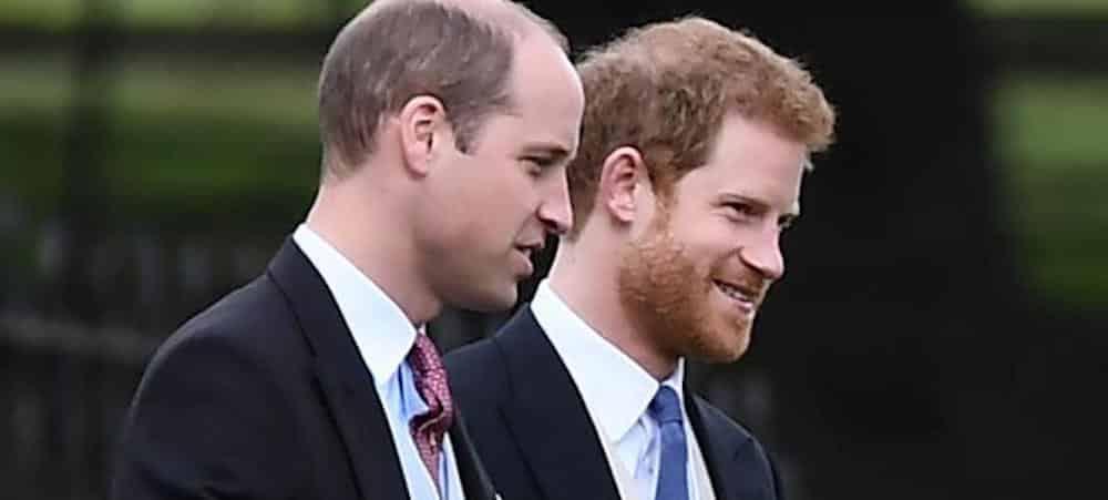 Royaume-Uni : Bel hommage des fils de Lady Diana à leur mère