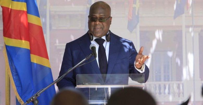 RDC: Un nouveau gouvernement formé avec 66 membres, dont 17% de femmes