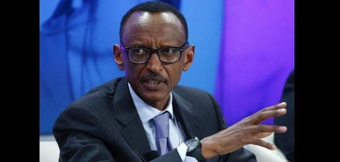 Rwanda : le président Paul Kagame veut éradiquer la faim en Afrique d'ici 2025