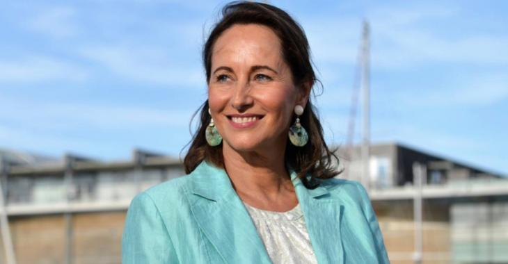 Ségolène Royal pourrait se présenter aux élections présidentielles de 2022