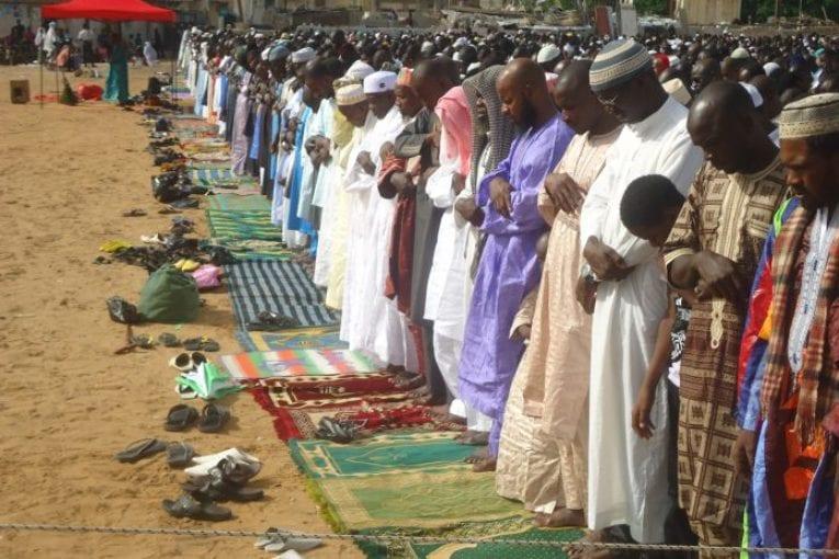 Sénégal: La Tabaski célébrée dans la division