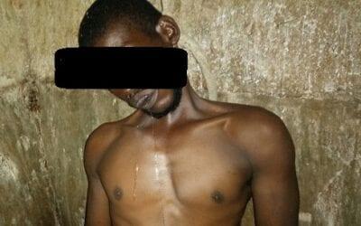 Sénégal: un homme de 30 ans se pend
