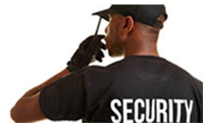 Une Société recherche un Agent de sécurité de niveau BAC – Bénin