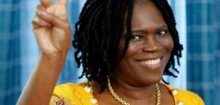 Simone Gbagbo : « Le FPI prendra part aux élections de 2020 en Côte d'Ivoire»