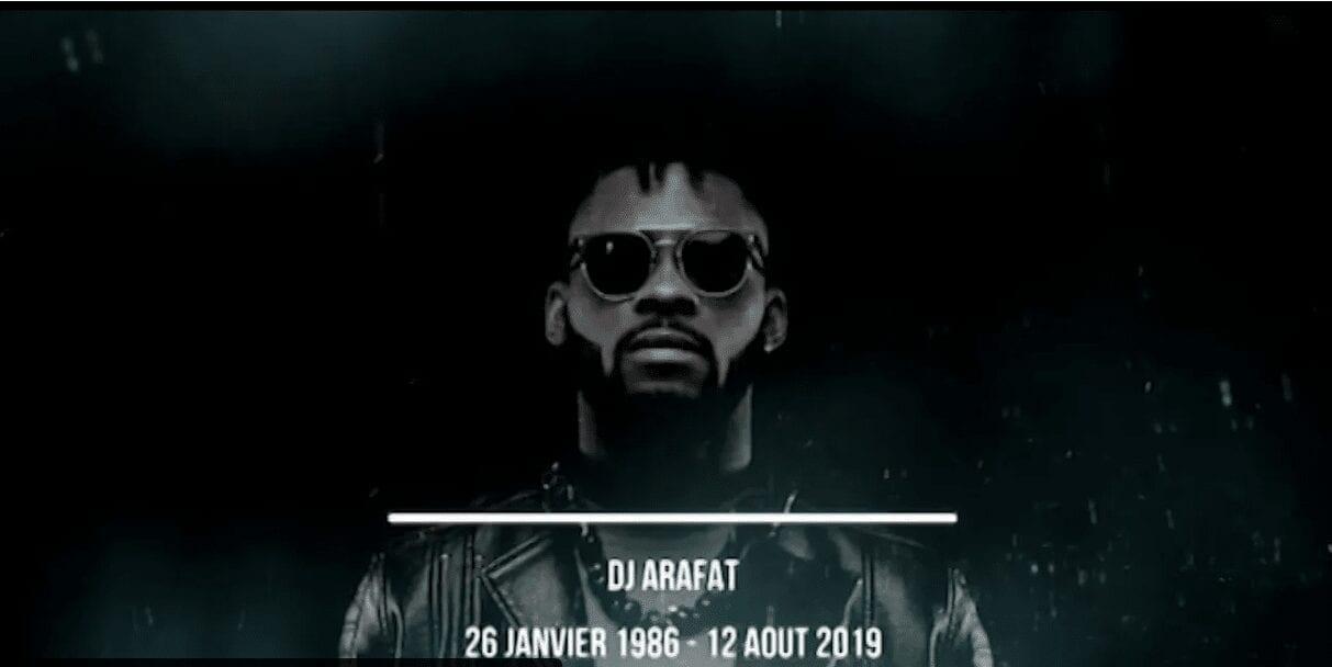 Veillée de DJ Arafat: Gims, Davido, Sidiki Diabaté et bien d'autres stars seront de la partie
