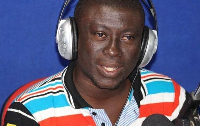 Nécrologie : le journaliste togolais James Kounakey n'est plus