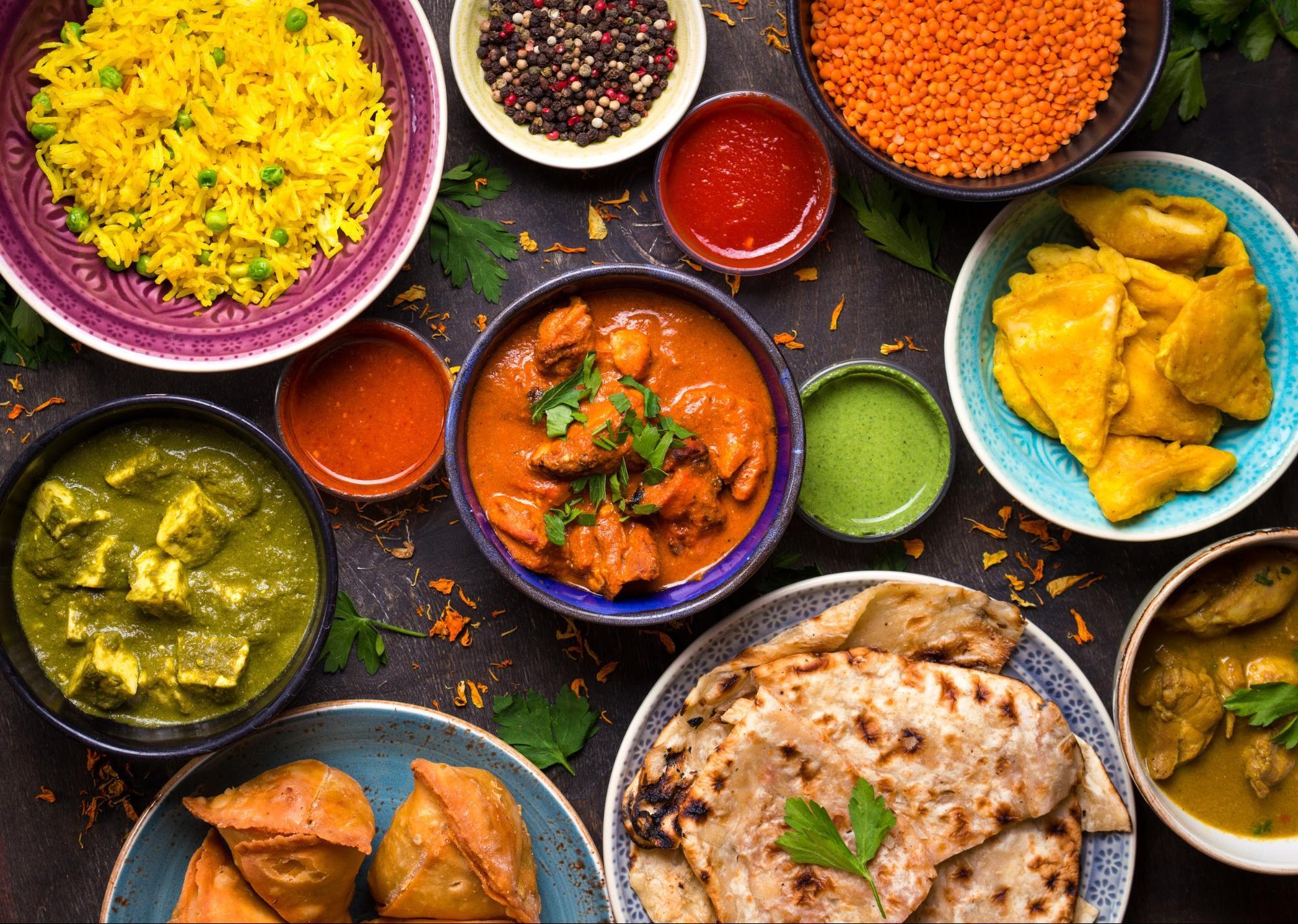 Top 10 des pays où l'on mange le mieux au monde