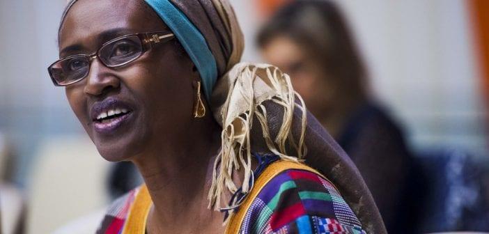 Une ougandaise nommée directrice exécutive de l'ONUSIDA