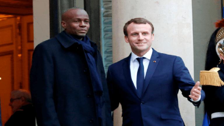 """Haïti: le président démissionne pour cause """"d'incompétence"""""""