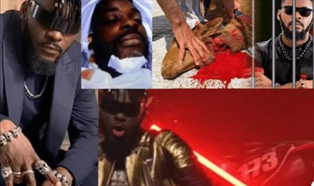 Vidéo: Ce ex. Sataniste révèle de choses grave la mort de Dj Arafat en détail