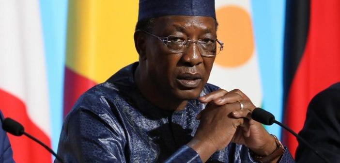 Violences à L'est ,tchad, Idriss Déby ,état D'urgence