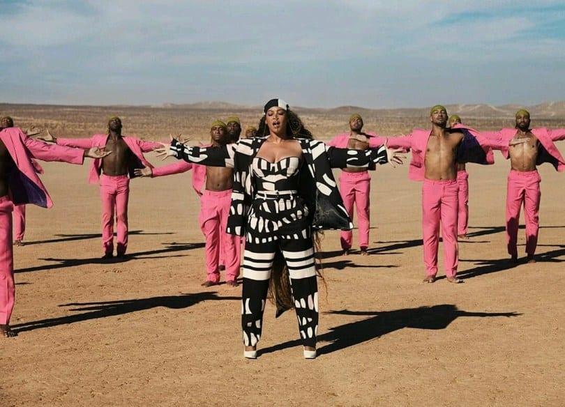 05 photos- La charmante Sarah Diouf, la sénégalaise qui habille Beyoncé