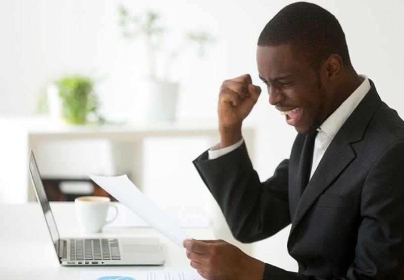 AJS recrute un (1)Directeur commercial Afrique de l'Ouest