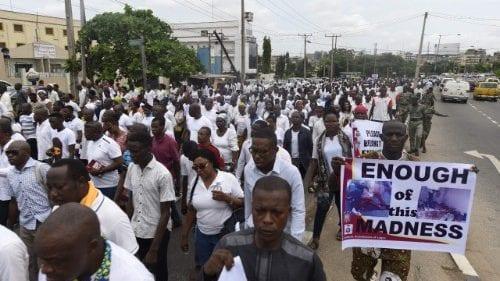 Un prêtre assassiné au Nigéria