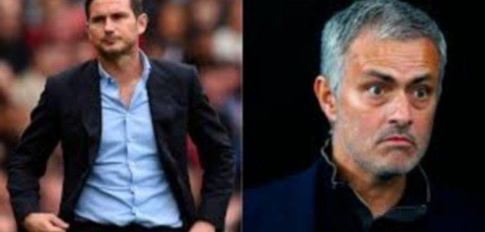 Après la défaite de Chelsea, Mourinho s'en prend à Lampard qui lui répond 0
